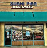 sushi pier